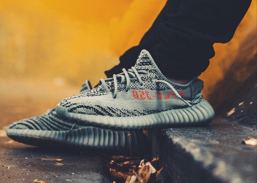 new product 45ca9 cb563 Yeezy Boost 350 V2 Beluga 2.0 Restock | SneakerFiles
