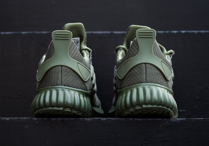 adidas AlphaBounce CR Base Green CG4572