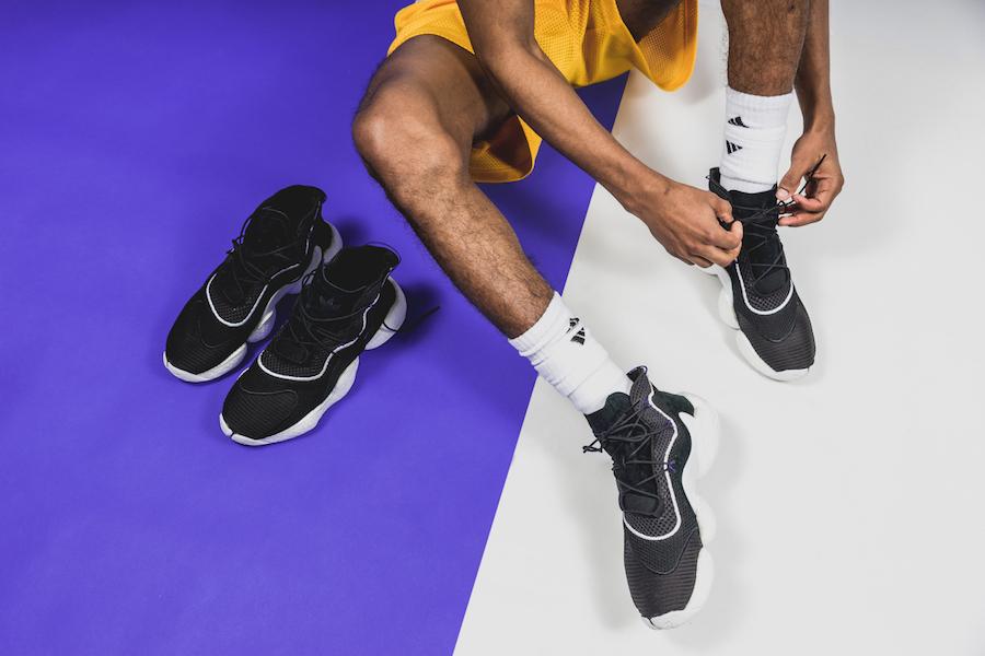 adidas Crazy BYW LVL 1 CQ0991