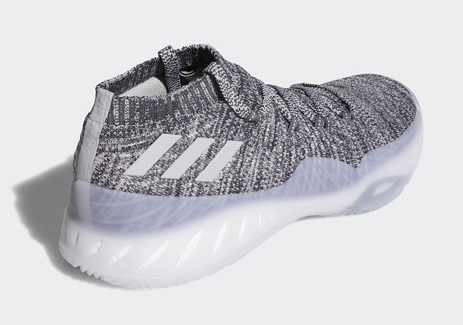adidas Crazy Explosive 2017 Low Oreo DB0554