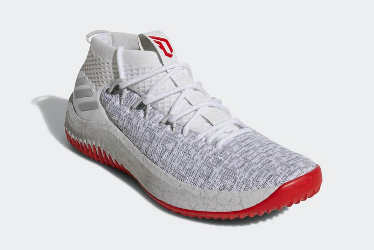 adidas Dame 4 Rose City CQ0471