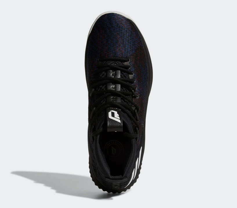 adidas Dame 4 Static CQ0477