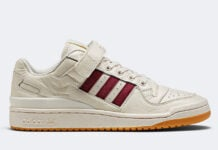adidas Forum Lo New Years Day Pack