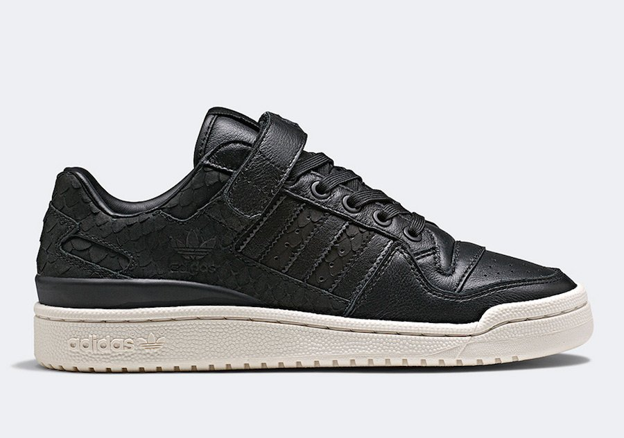 adidas forum lo new year 39 s day pack sneakerfiles. Black Bedroom Furniture Sets. Home Design Ideas