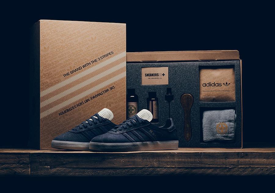adidas Gazelle Crafted BW1250