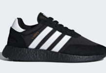 adidas I-5923 Boost Black Boost CQ2490