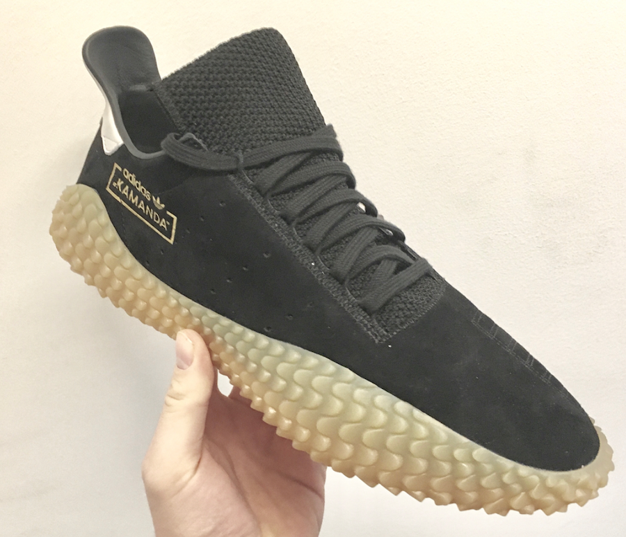 391385393ffc adidas Kamanda Colorways