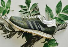 adidas LA Trainer Green BY9320