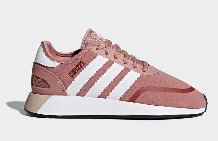 adidas N-5923 Ash Pink AQ0267