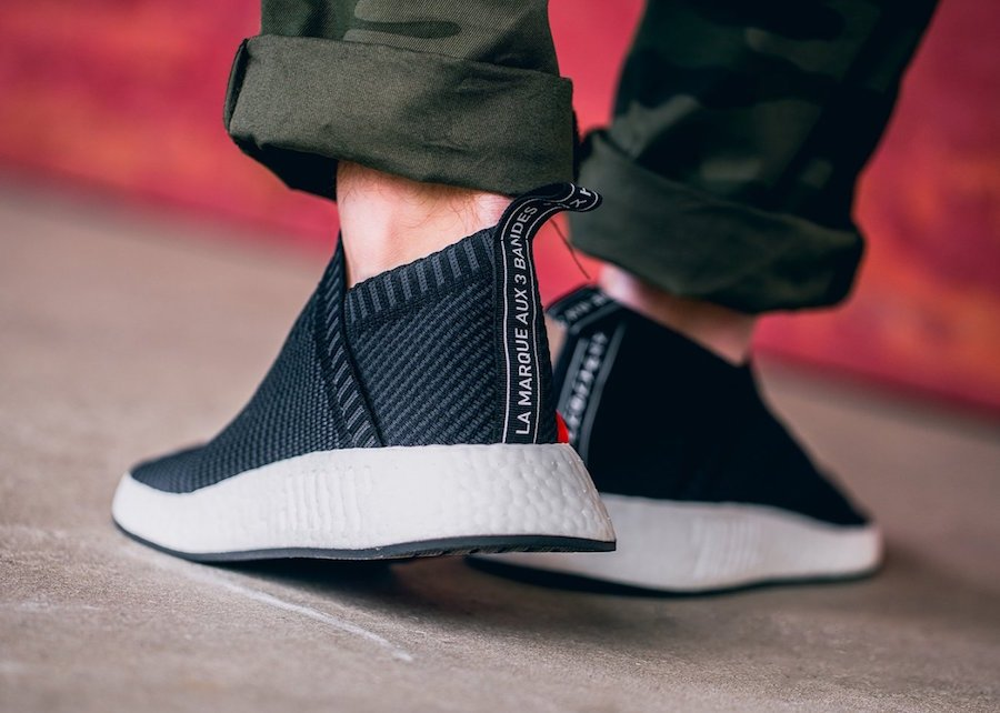 adidas NMD CS2 Core Black CQ2372