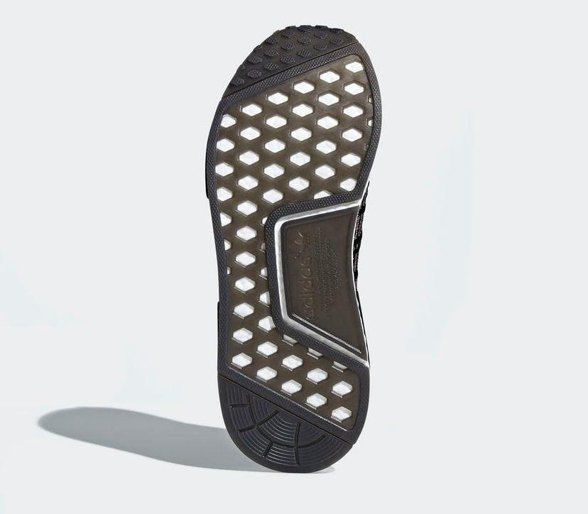 adidas NMD R1 Primeknit STLT Solar Pink CQ2386