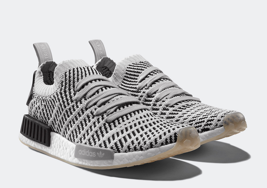 adidas NMD STLT Urban Racing Pack