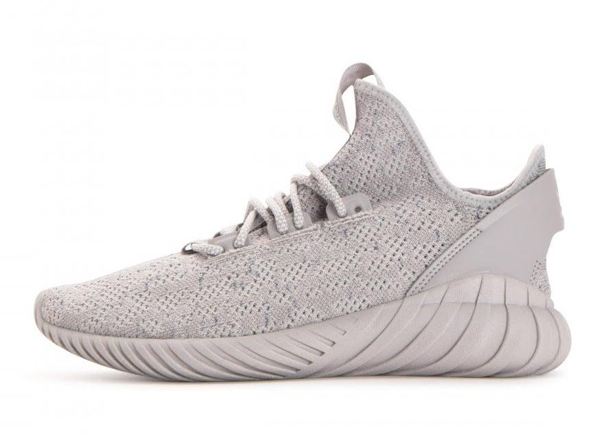 adidas Tubular Doom Sock PK Grey Two CG5512
