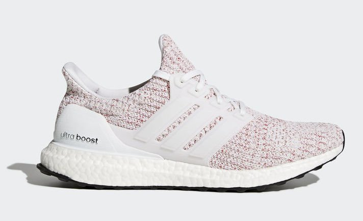 adidas Ultra Boost 4.0 Candy Cane BB6169