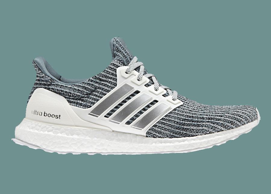 adidas Ultra Boost 4.0 LTD Show Your Stripes
