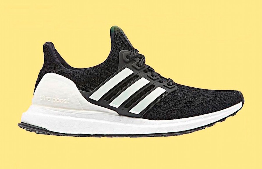 adidas Ultra Boost 4.0 Show Your Stripes Core Black