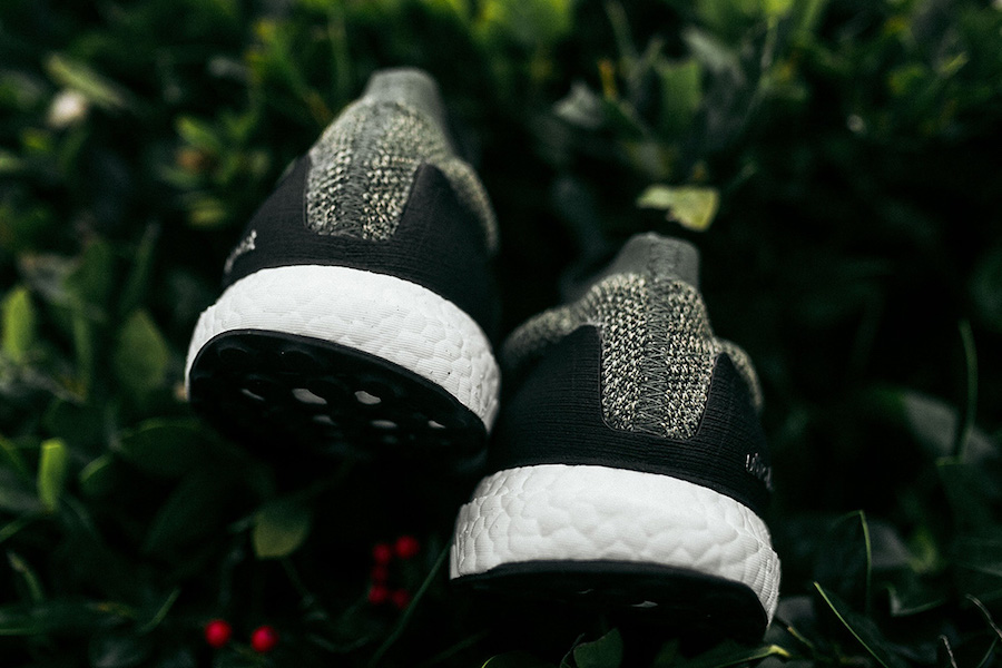 adidas Ultra Boost Laceless Trace Cargo