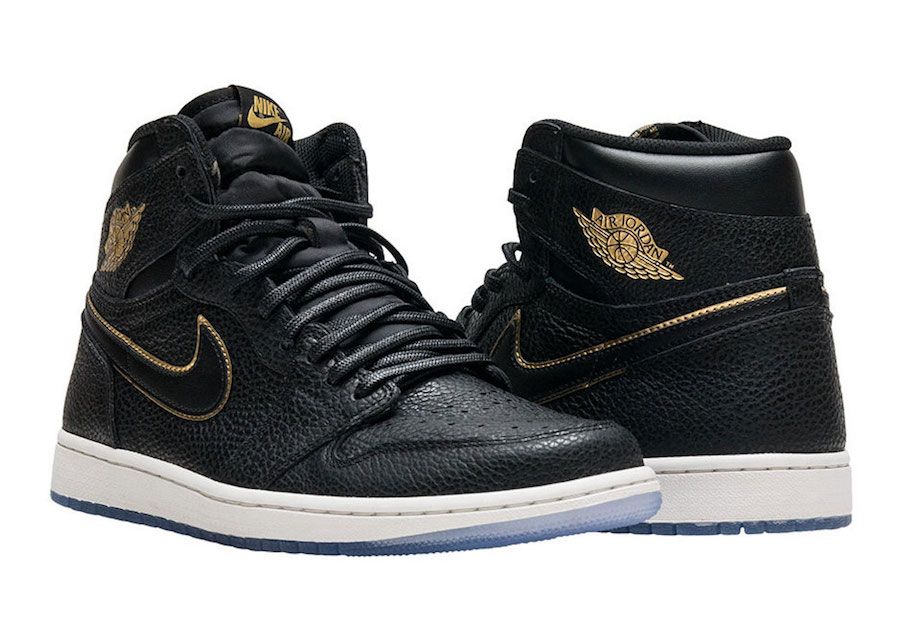 Air Jordan 1 Los Angeles Release Date