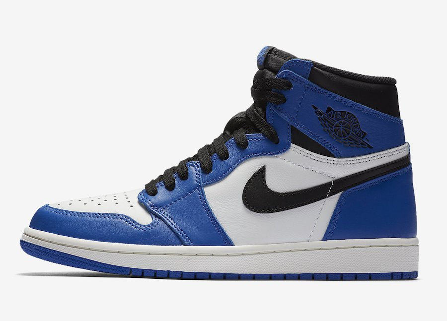 Air Jordan 1 OG Game Royal 555088-403