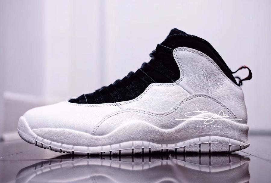 Air Jordan 10 Im Back 310805-104 Release Date