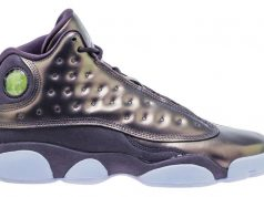 Air Jordan 13 Heiress Dark Raisin AA1236-520 Release Date