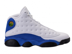 Air Jordan 13 Retro Royal White Black