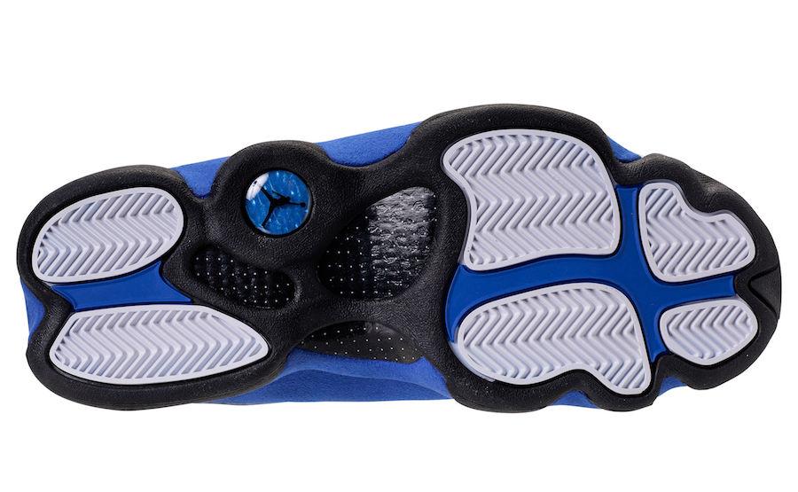 Air Jordan 13 Hyper Royal 414571 117 Release Date Sneakerfiles