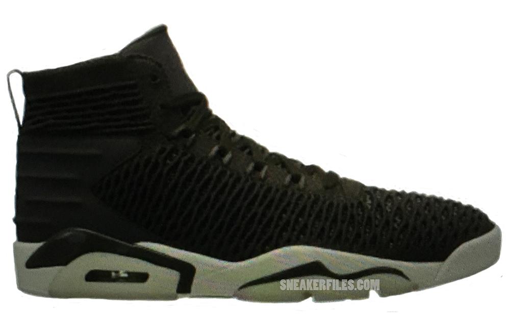 Air Jordan 6 Flyknit Release Date