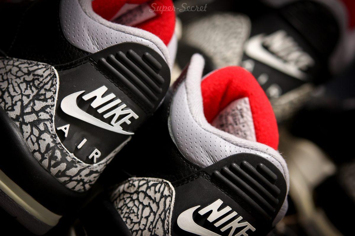 Air Jordans Limited 2018