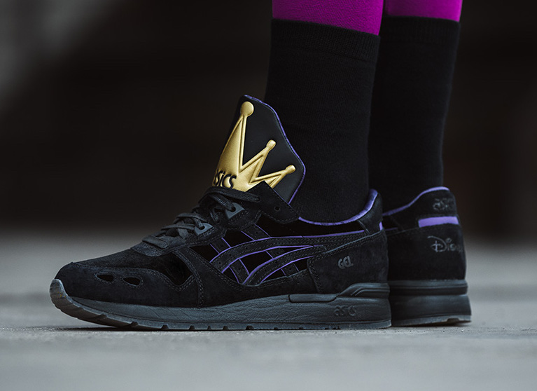 Disney x ASICS Snow White and the Seven Dwarfs Pack