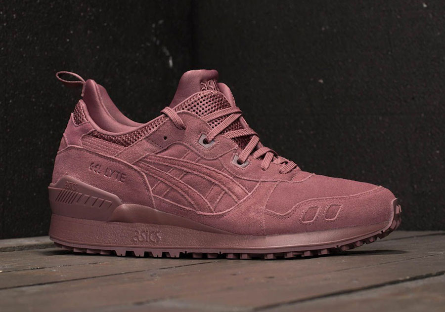 Asics Gel Lyte MT Rose Taupe