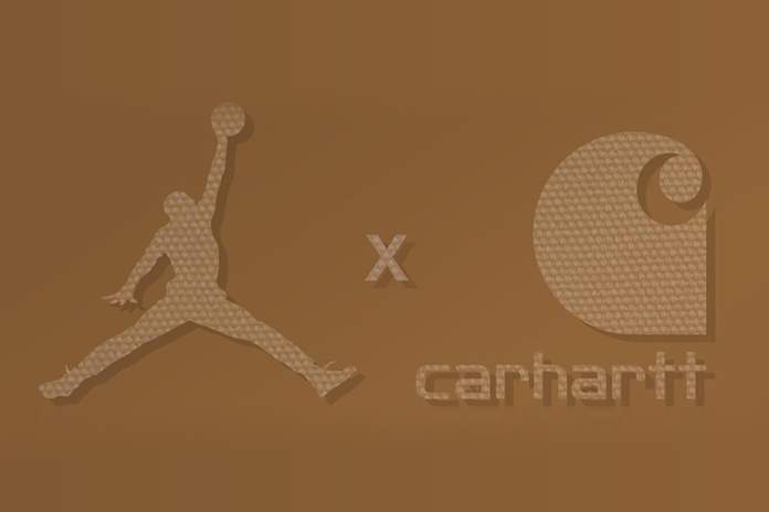 Carhartt x Air Jordan 3 Collaboration Rumored for 2018
