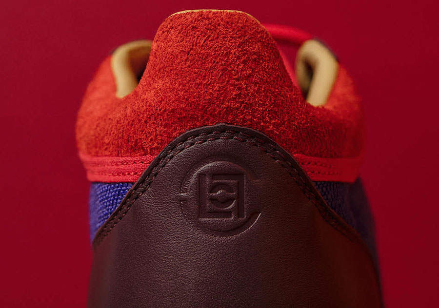 CLOT Converse Fastbreak 80 North Collection