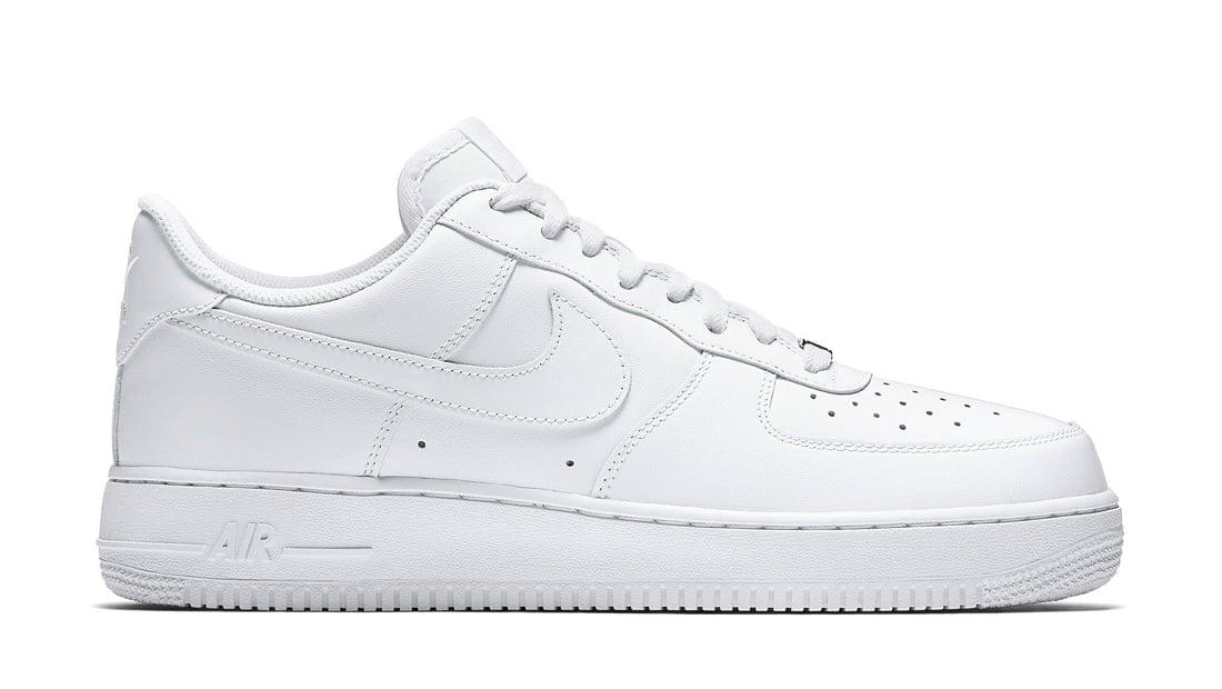 CLOT Nike Air Force 1 Premium Release Date