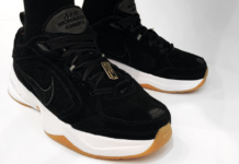 Concepts Nike Air Monarch Release Date