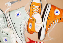 Converse Japan All Star Localize Hi Pack