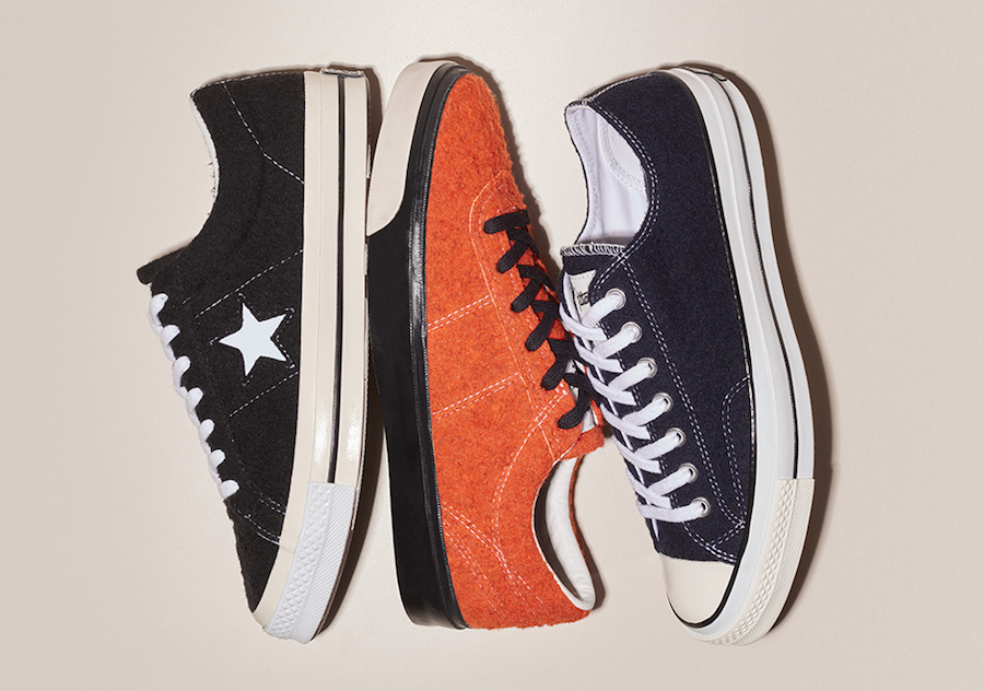 Converse Patta Deviation Collection