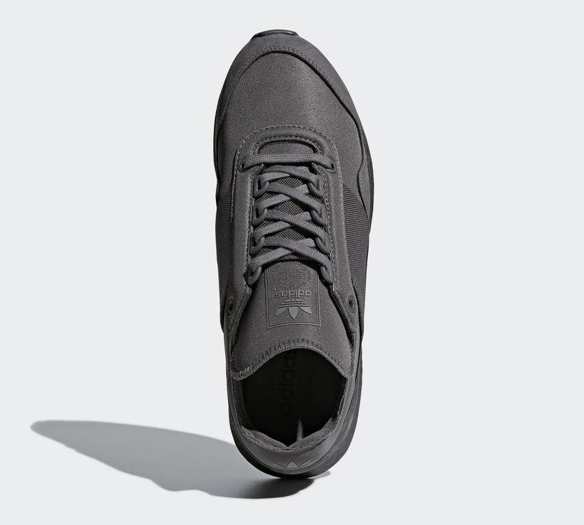 Daniel Arsham adidas New York Present DB1971