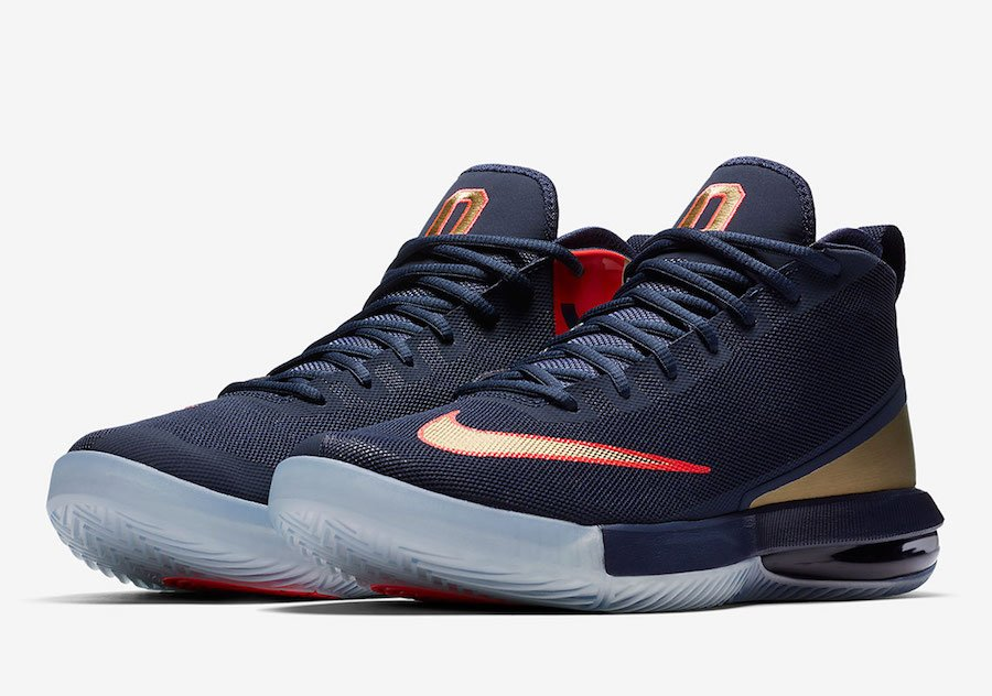 DeMarcus Cousins' Nike Air Max Dominate Available Now