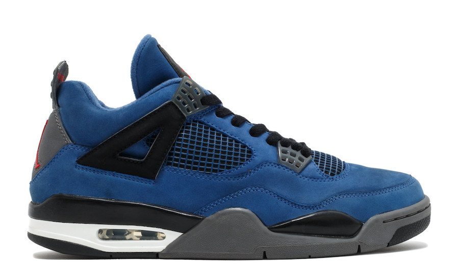 Eminem Air Jordan 4 Encore 2005