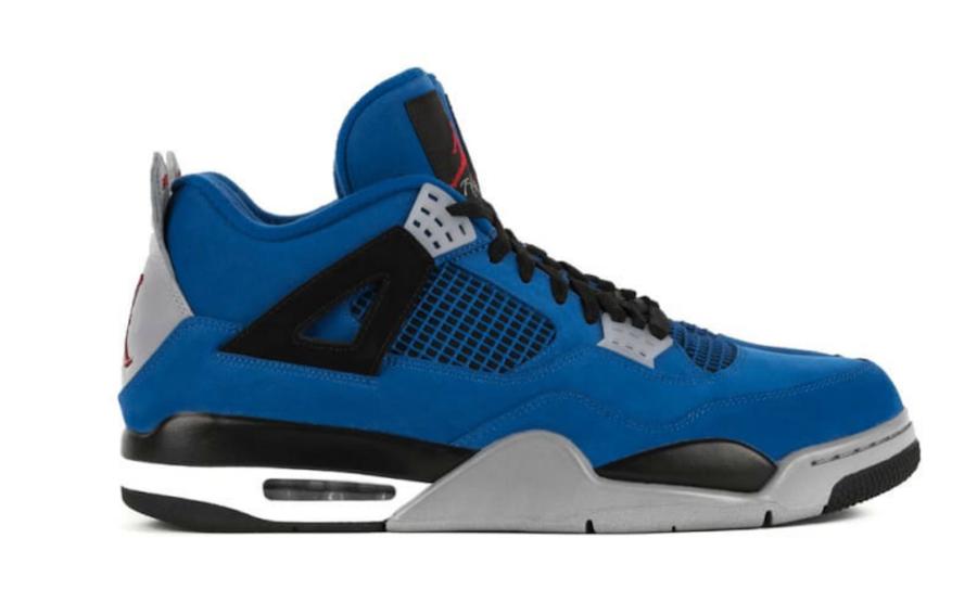 Air Jordans 4 Date De Sortie