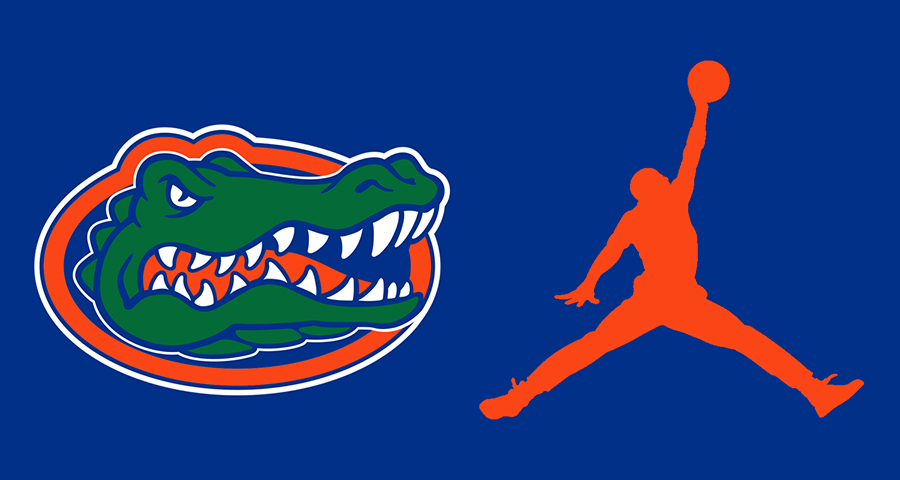 Florida Gators Joins Jordan Brand