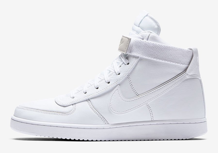 John Elliott Nike Vandal High White AH8518-100