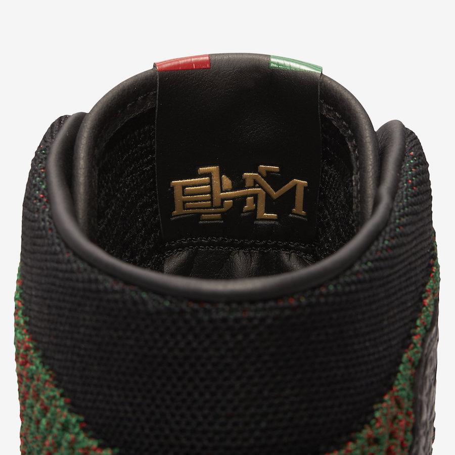 Jordan 1 Flyknit BHM AA2426-026