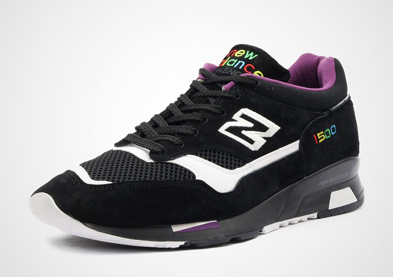 low cost 97f43 b47f8 New Balance 1500 CMYK Release Date | SneakerFiles