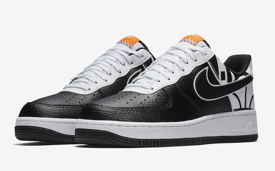 Nike Air Force 1 Low 823511-011