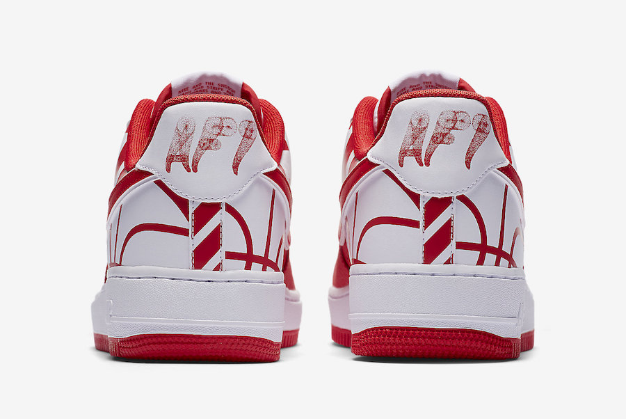 Nike Air Force 1 Low 823511-608