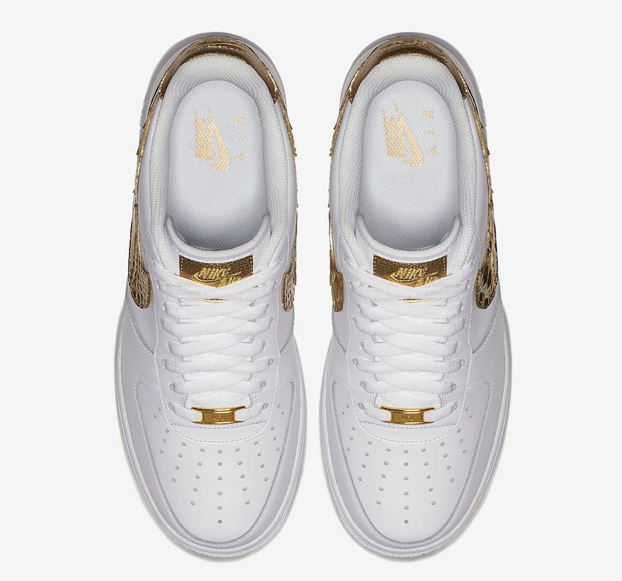 air force 1 cristiano