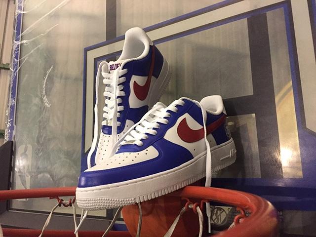 Nike Air Force 1 Low PE Chinese Taipei Team
