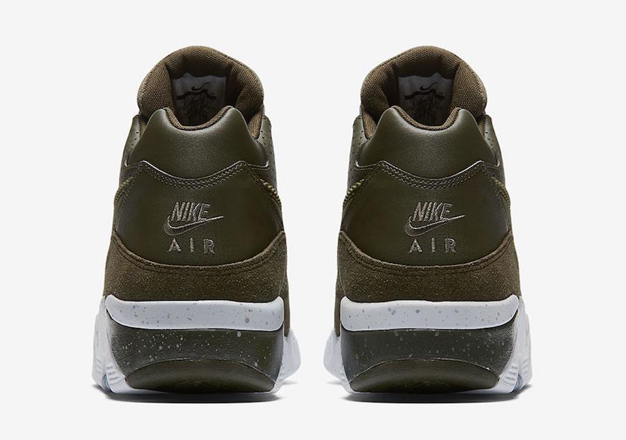 Nike Air Force 180 Olive 310095-100
